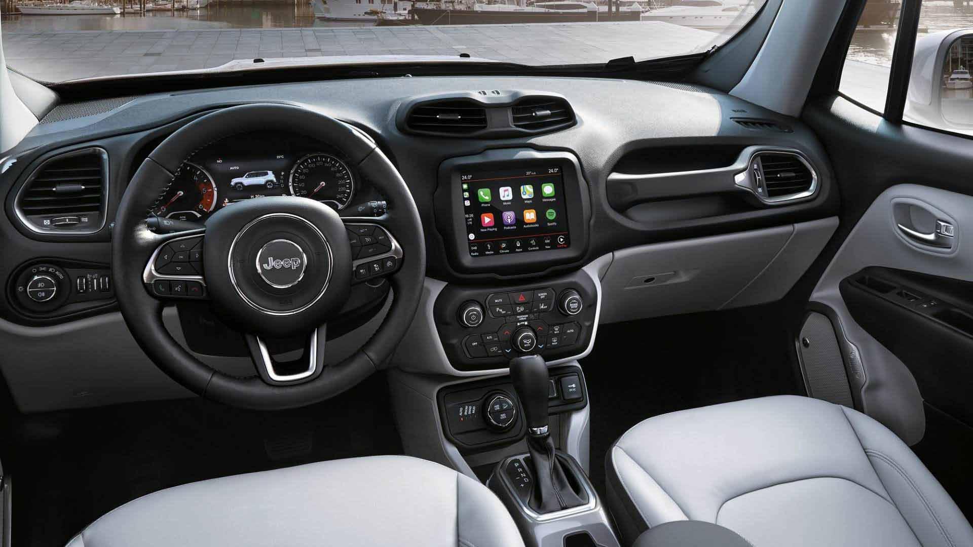 Fiat Hybrid Noleggio RentExclusive